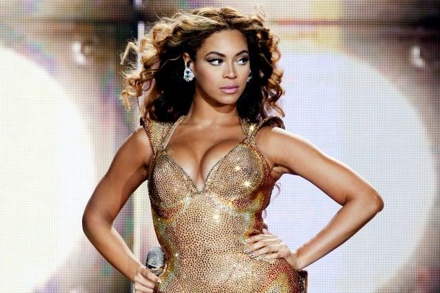 10 cose che forse ancora non sai su Beyoncé