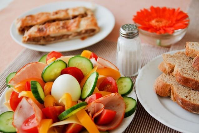 Diete Veloci E Facili : Dieta per dimagrire come perdere la pancia velocemente