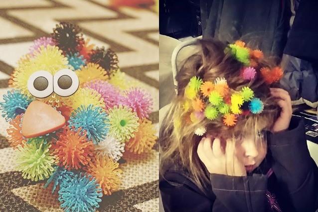 Conosciuto il giocattolo alla moda che sta rovinando i capelli delle bambine BD39
