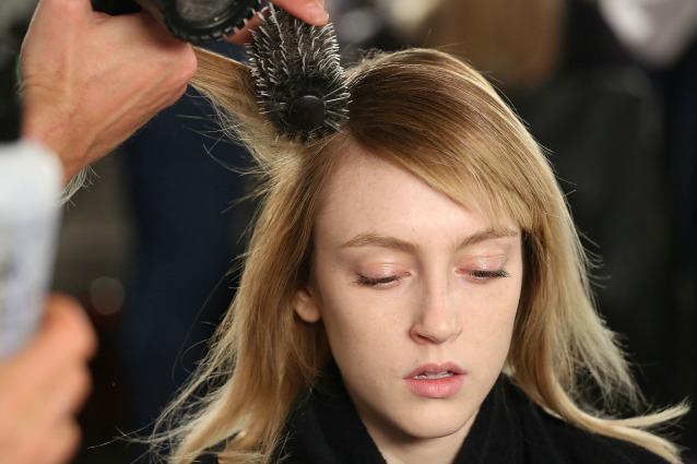 Taglio capelli sottili e grassi