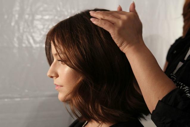 Maschere per capelli tinti fai da te