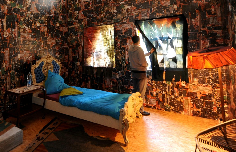 Cosa rivela l 39 appartamento di un uomo sul suo pene - Far impazzire uomo a letto ...