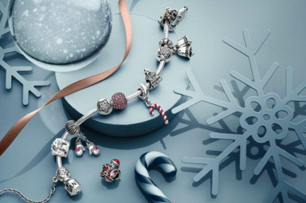 Novità E Collezione Offertefoto Per Pandora Natale La 2015Le j35RL4Aq
