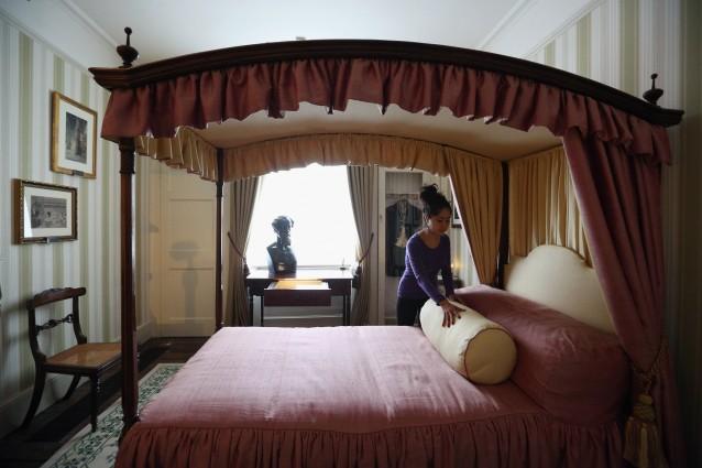 Vuoi una camera da letto elegante? Ecco gli 11 consigli da seguire