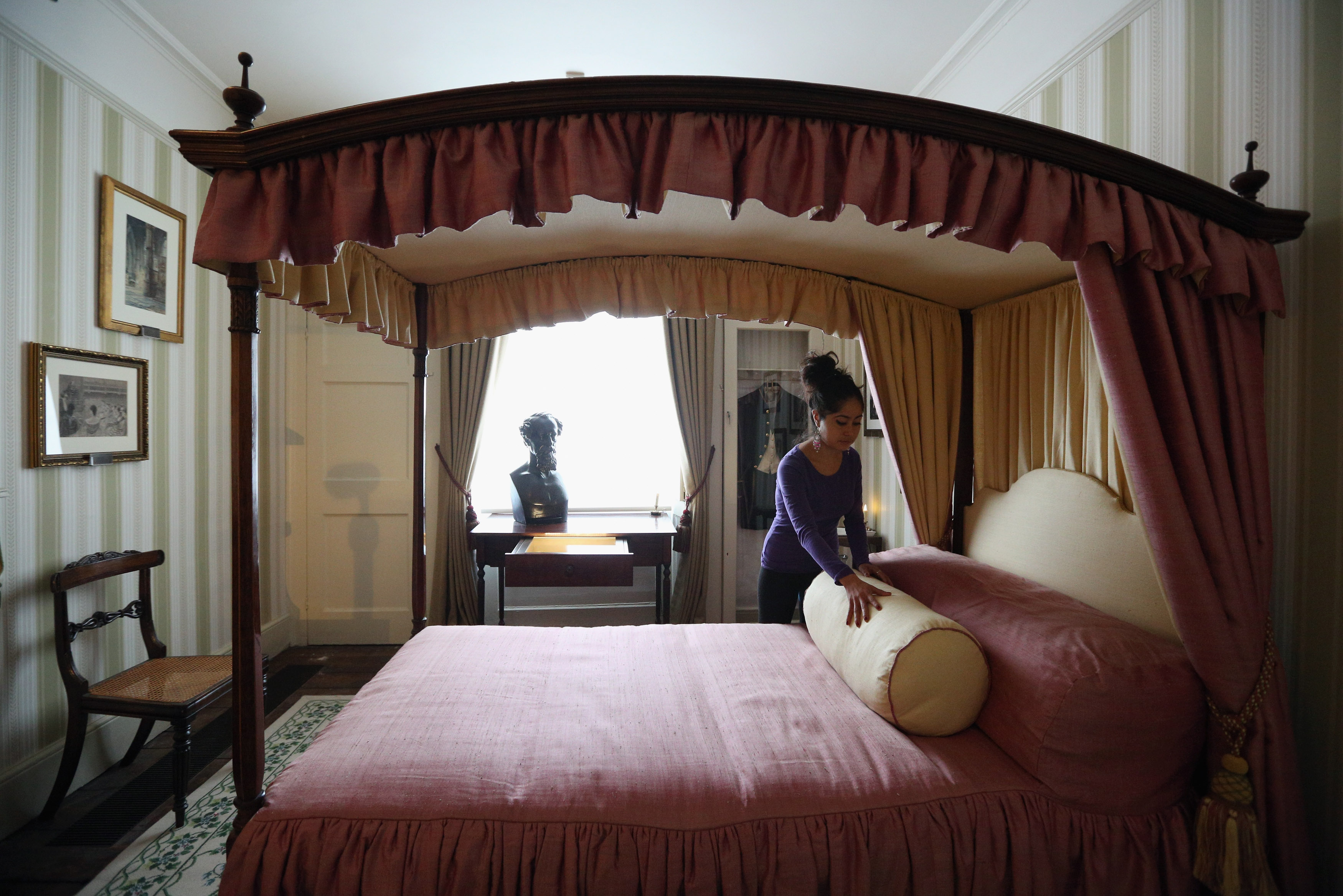 Vuoi una camera da letto elegante ecco gli 11 consigli da - Camere da letto eleganti ...