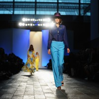 Londra Fashion Week