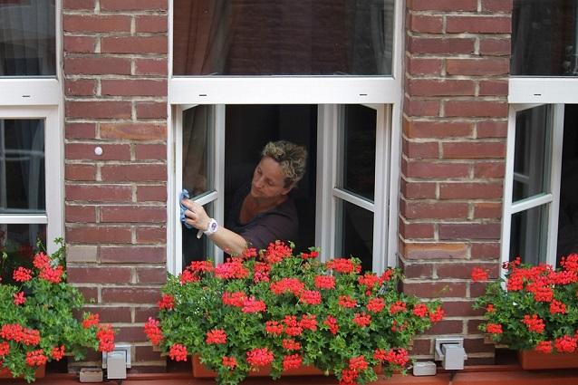 Come pulire una casa velocemente e a fondo