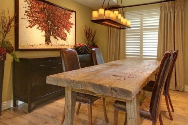 Come pulire i mobili in legno rimedi e consigli utili - Mobili con legno riciclato ...