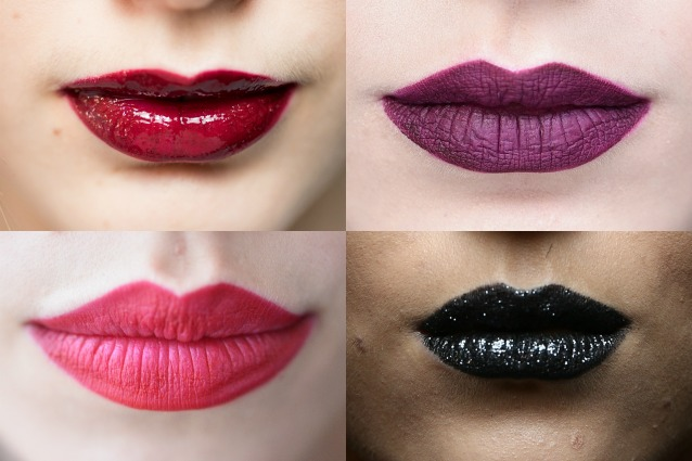Qual è il rossetto giusto per te? Ecco come scegliere il finish perfetto (FOTO)