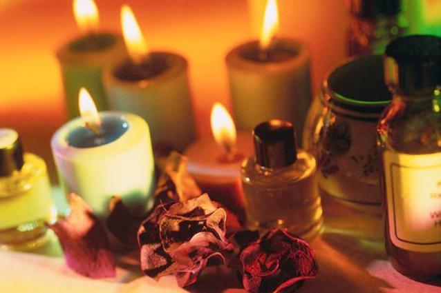 Attenzione a candele profumate e deodoranti da ambiente, potrebbero essere tossici