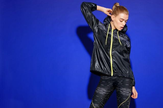 Sportfit, la nuova linea sportiva di Tezenis per essere alla moda anche in palestra