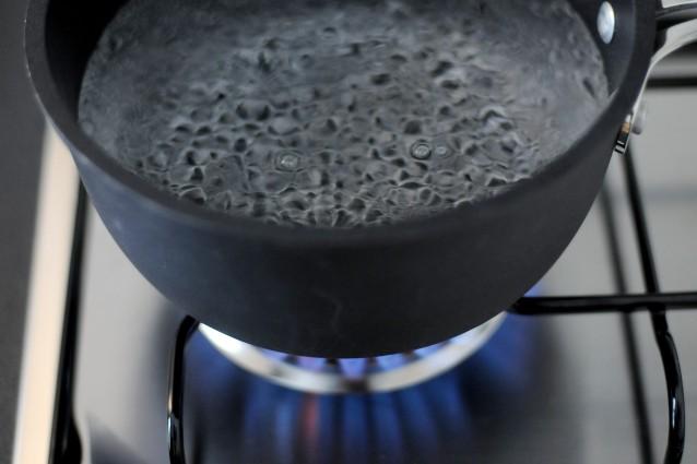 11 modi alternativi per riciclare l'acqua di cottura della pasta