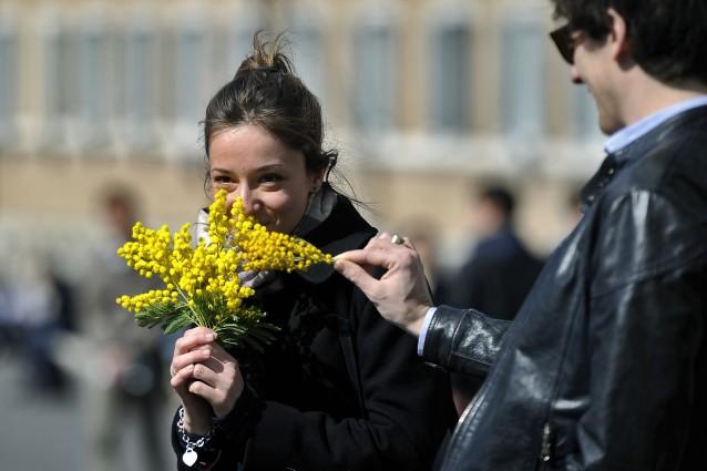 Le 5 cose da non fare assolutamente alla Festa della Donna