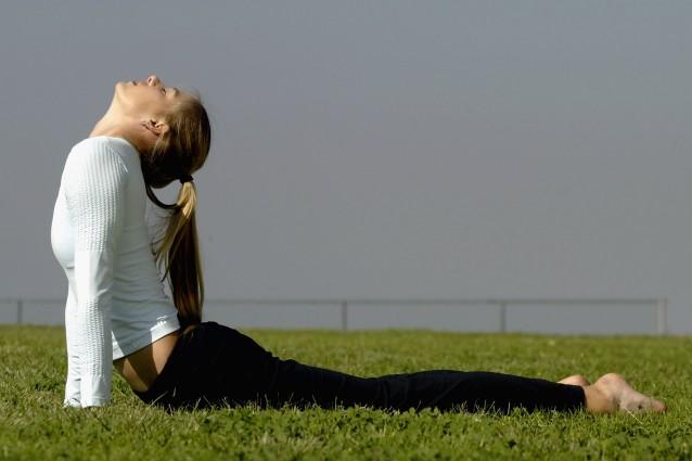 I 5 esercizi di pilates da praticare ogni giorno