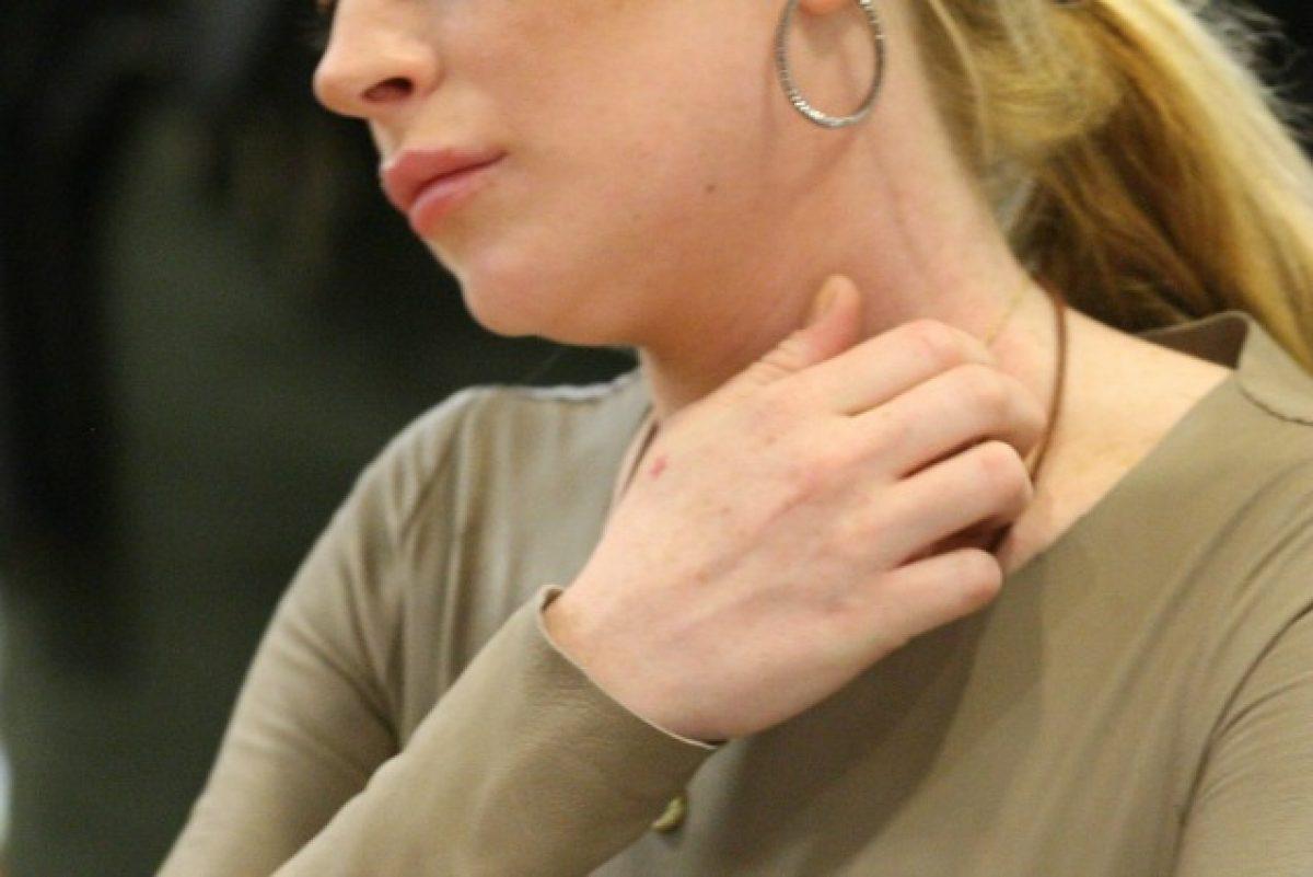 Allergia SintomiLe Cause Seguire E La Dieta Da Al NichelI vnm0wON8