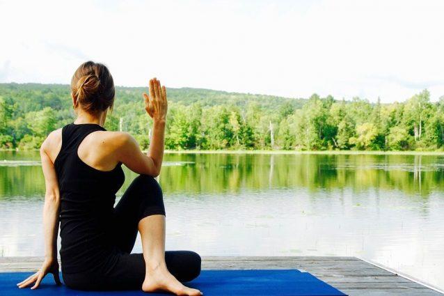 Yoga: cos'è e i benefici per mente e corpo
