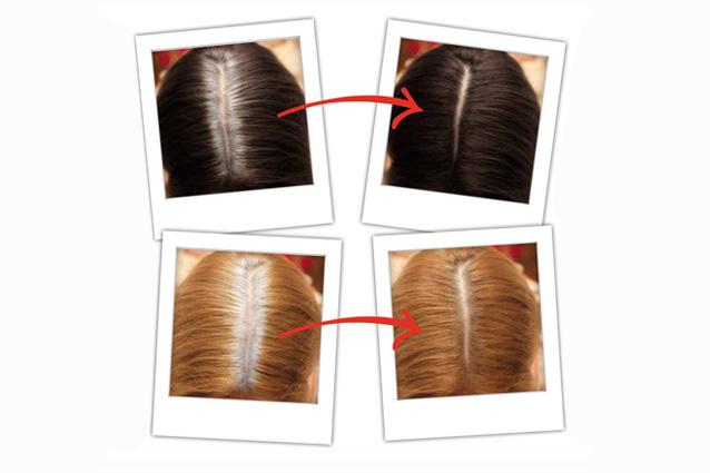 Bien-aimé Come coprire la ricrescita in 5 minuti con gli spray per capelli  HM75