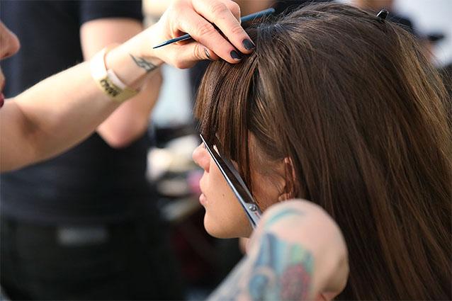 Bisogna tagliare i capelli in luna crescente