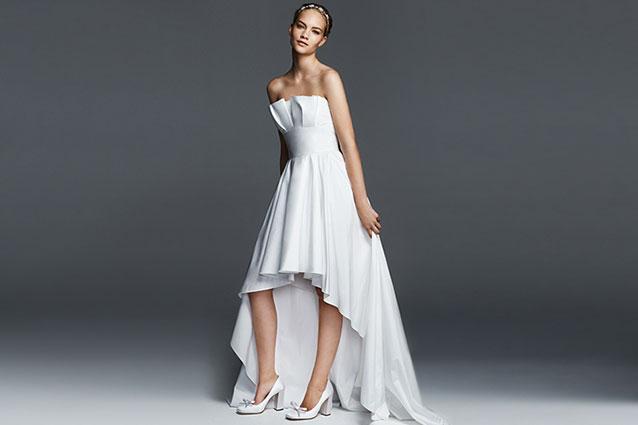 Oroscopo: l'abito da sposa ideale per ogni segno zodiacale