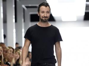 Anthony Vaccarello è il nuovo direttore creativo di Saint Laurent