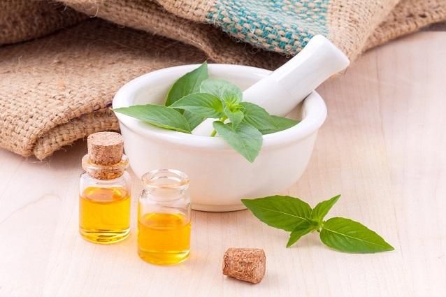 Olio essenziale di basilico: proprietà benefiche e controindicazioni