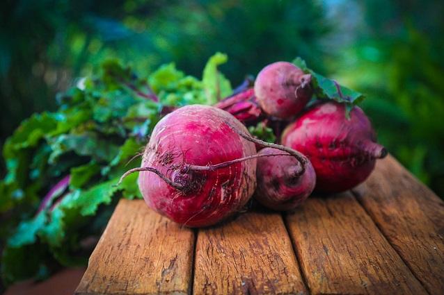 Barbabietola: proprietà e benefici della barbabietola da orto