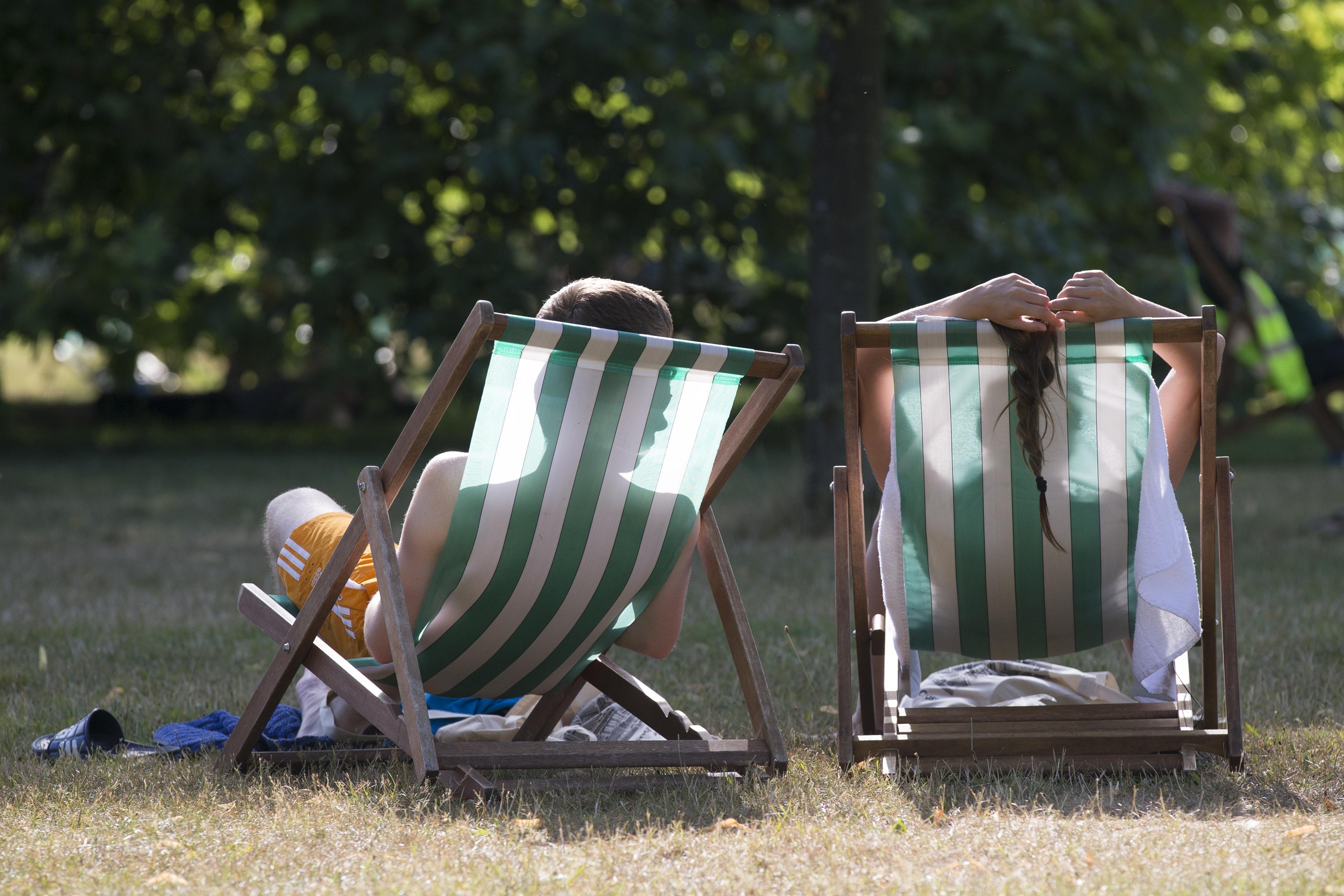 Casa Troppo Calda Rimedi caldo estivo: 14 consigli per combattere caldo e afa