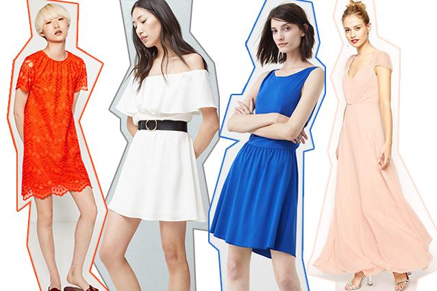 Come vestirsi in estate  quali colori indossare e le sfumature da evitare 61fe2ce62fd