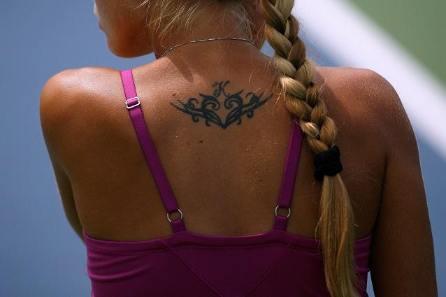Tatuaggi dedicati alla famiglia foto e significato dei for Nomi dei gemelli diversi