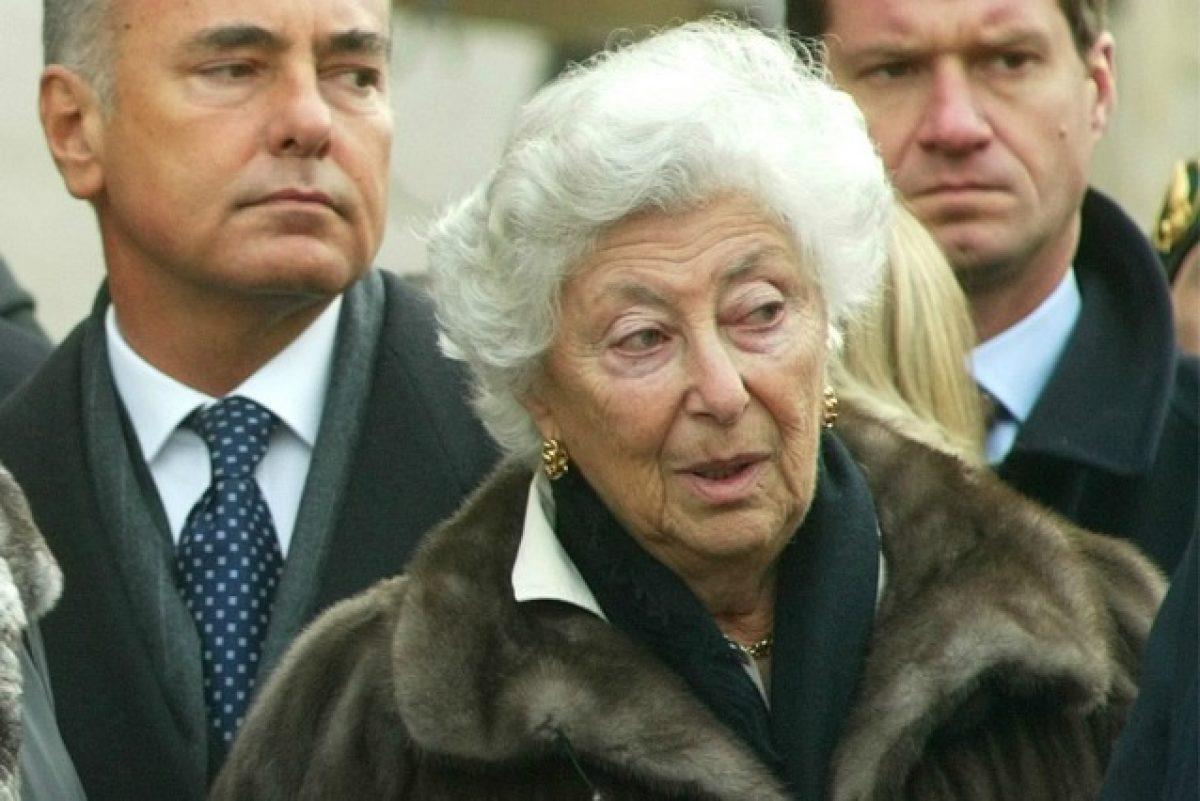 Clara Agnelli