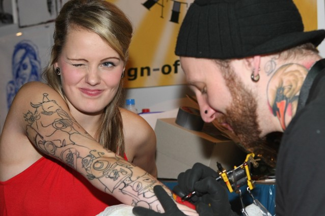 9 cose che devi assolutamente sapere prima di fare un tatuaggio