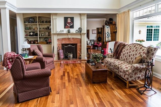 Pulizie d 39 autunno rimedi per la casa fai da te e consigli - Pulizie di casa consigli ...