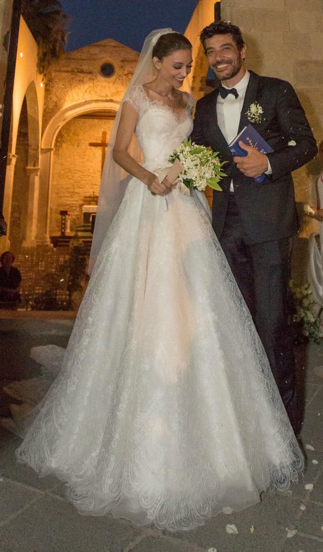 Vestiti da sposa di giorgio armani