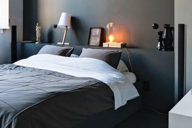 I 7 consigli per tenere pulita la camera da letto
