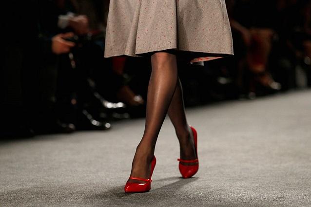 Come Nascondere Le Caviglie Grosse: L'abbigliamento E I Trucchi Per