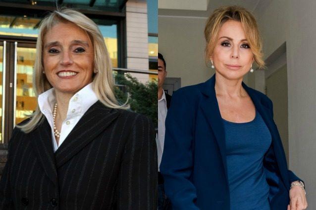 Ornella Barra e Marina Berlusconi: le due italiane tra le 50 donne più potenti al mondo