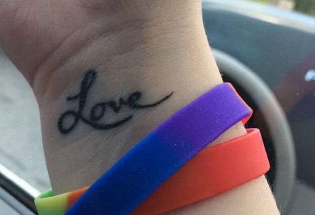 Tatuaggi piccoli 5 idee a cui ispirarsi per disegni for Disegni piccoli per tatuaggi
