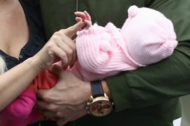 """""""Non ho avuto aiuto dallo Stato"""": il post della mamma contro il Fertility Day è virale"""