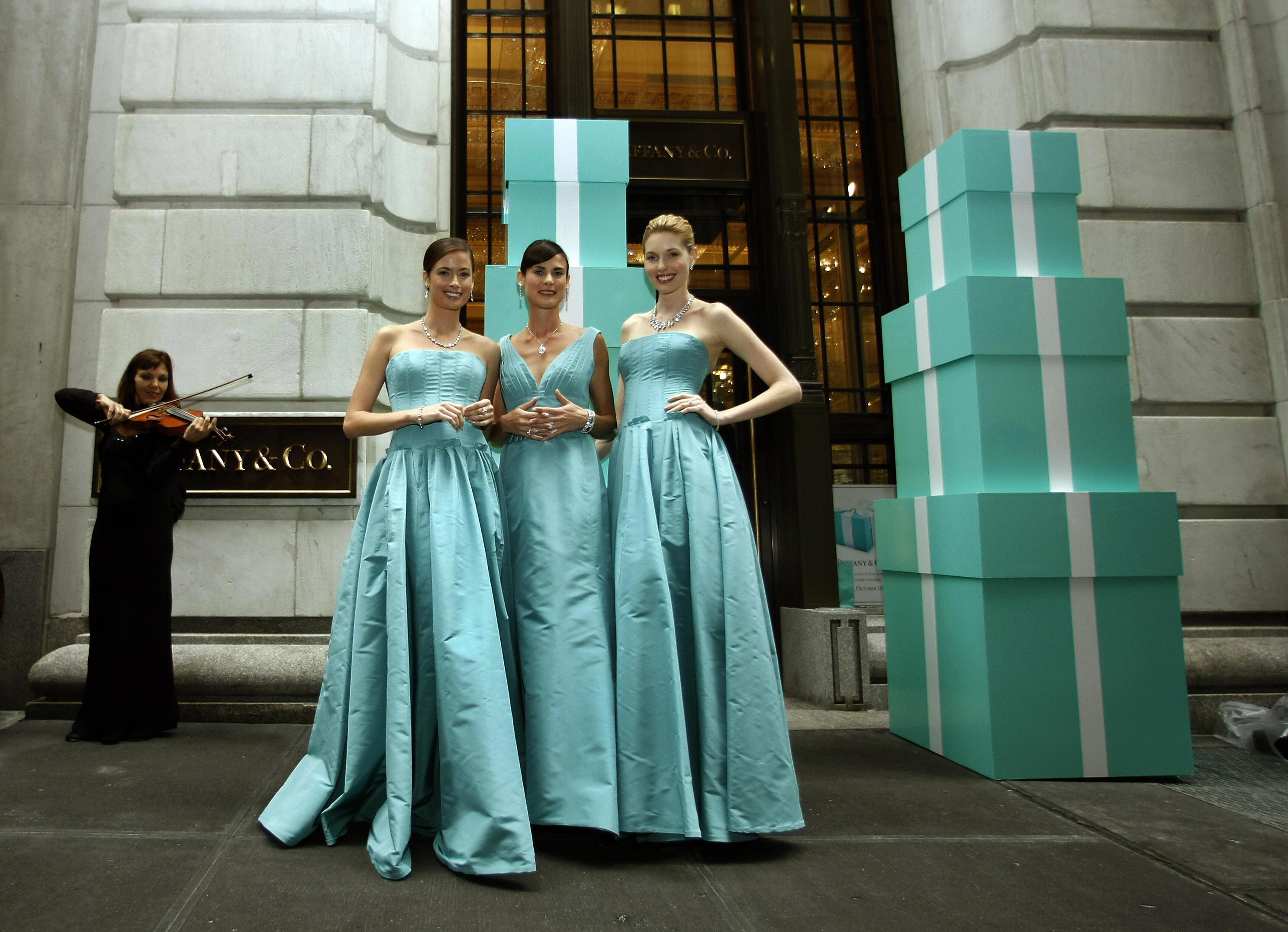 Azzurro Tiffany  idee per abbinare quel che chiamano verde tiffany 1c3c0ec0041