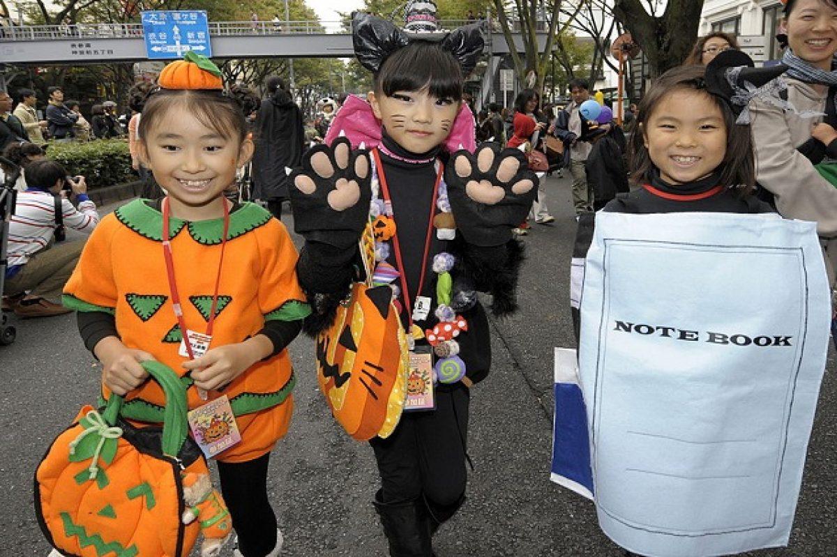 Fantasma Costume Halloween bambini dolcetto o scherzetto per Bambini Costume Per Ragazzi /& Ragazze