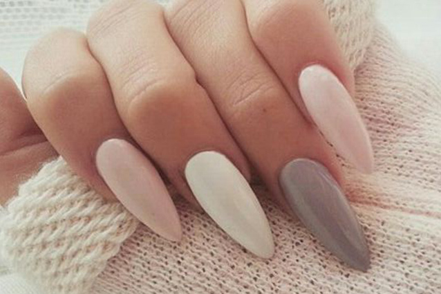 Favorito Smalti gel tutte le tendenze per la manicure dell'inverno 2016 JD17