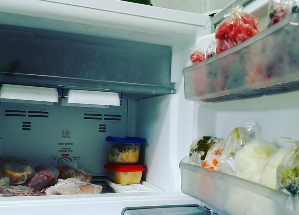 Come eliminare i cattivi odori dal freezer - Cattivi odori in casa ...