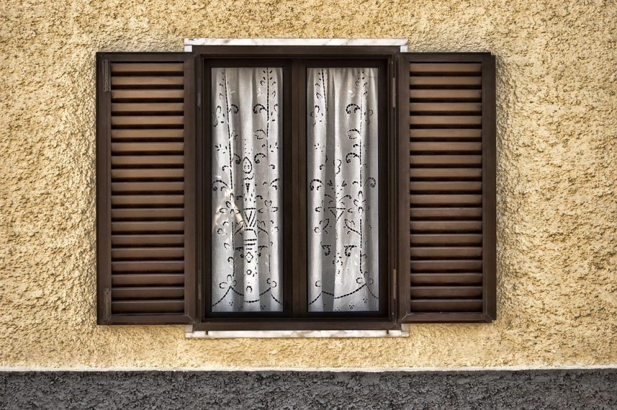 Rinnovare infissi in alluminio for Infissi fai da te