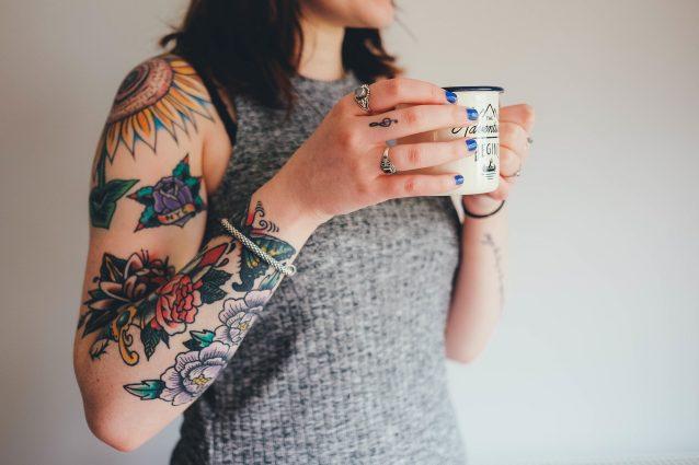 Oroscopo: un tatuaggio perfetto per ogni segno zodiacale