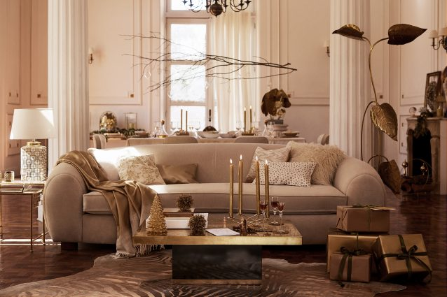 Come arredare casa a natale idee originali e consigli da - Arredare casa risparmiando ...