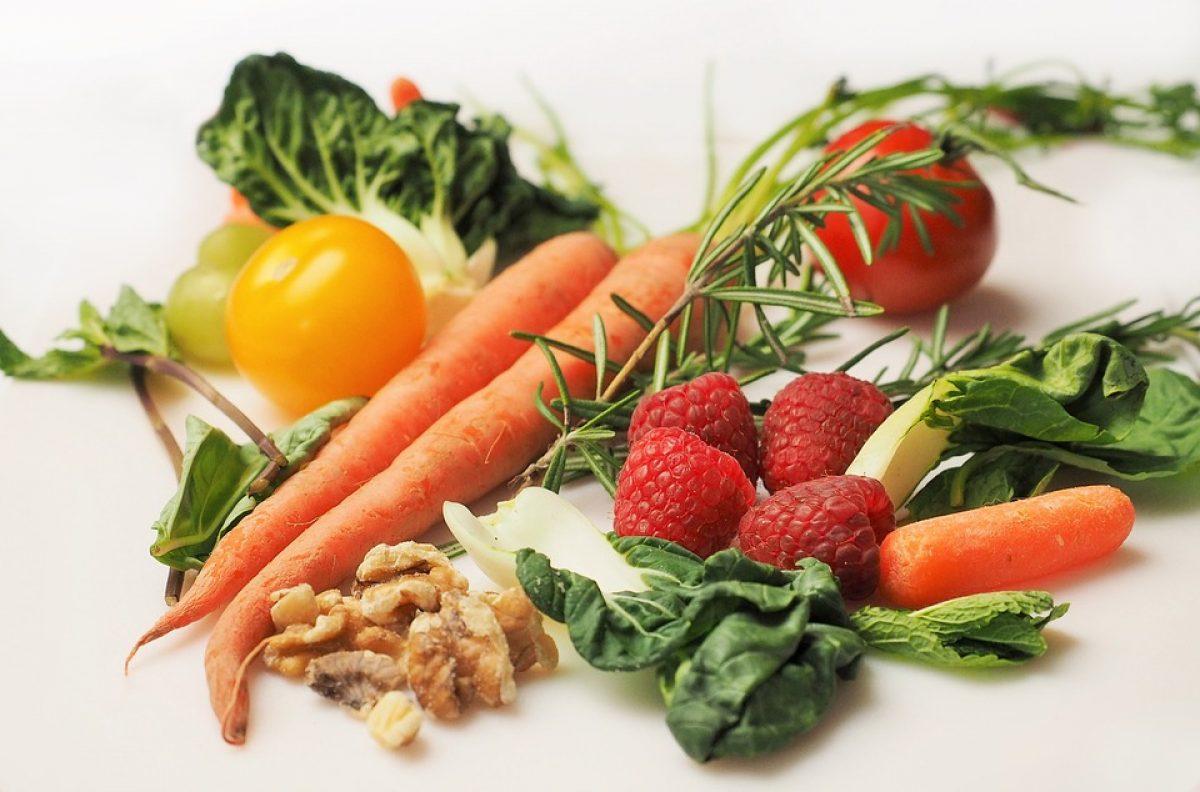 lista di cibo dieta purina bassa