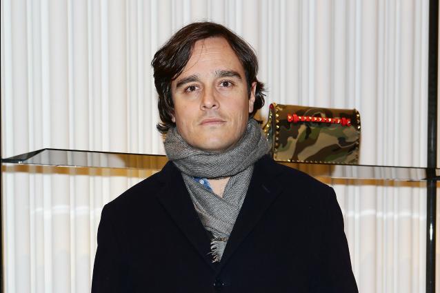 Il nuovo direttore di Vogue Italia: Emanuele Farneti sostituisce Franca Sozzani