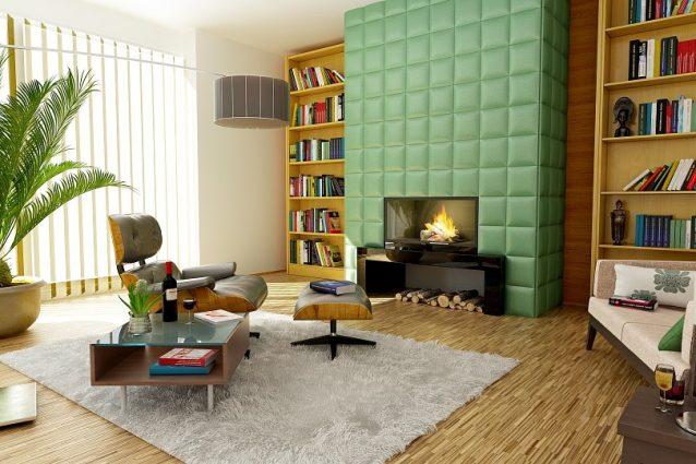 Come riscaldare la casa in inverno velocemente e risparmiando