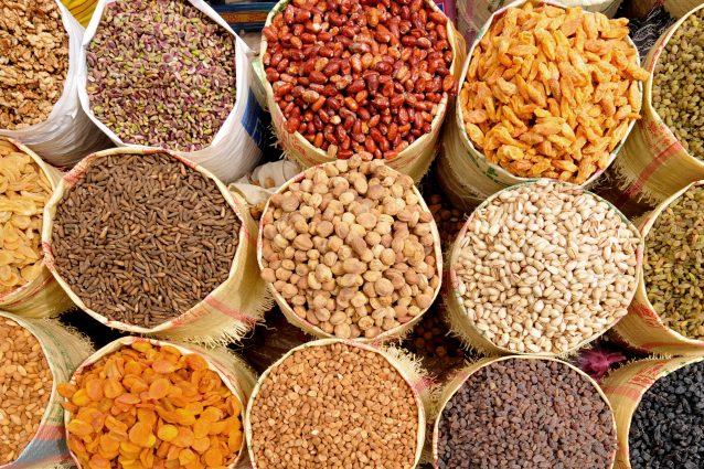 Semi oleosi: elenco e proprietà benefiche e nutrizionali