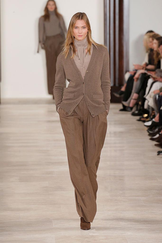 abbastanza Come vestirsi quando fa freddo i look imperdibili e i trucchi per  AO21